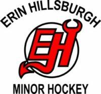 ErinHillsMinorHockey